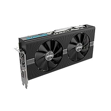 SAPPHIRE 11266-46-20G Nitro+ Radeon RX 570: Amazon.es ...