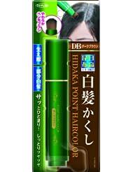 日亚:少年白的救星:TO-PLAN东京企划白发局部染发笔 19g 会员特价638日元,约¥38