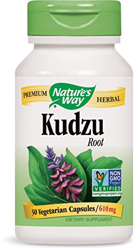 Nature's Way Kudzu, 50 ()