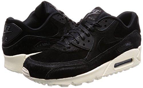 Donna Nike 90 Max Air 898512 Nero Lx Scarpe Wmns qqxw4S5r