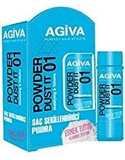 Agiva Styling Powder Wax 20 gr Blue-Flexible Styling