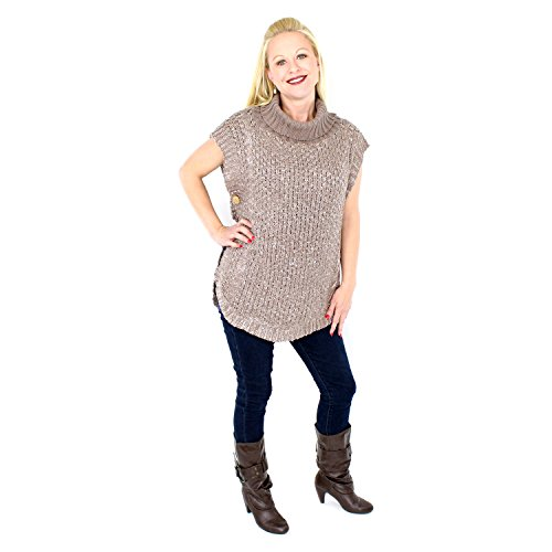 Ruched Empire Sweater - 9