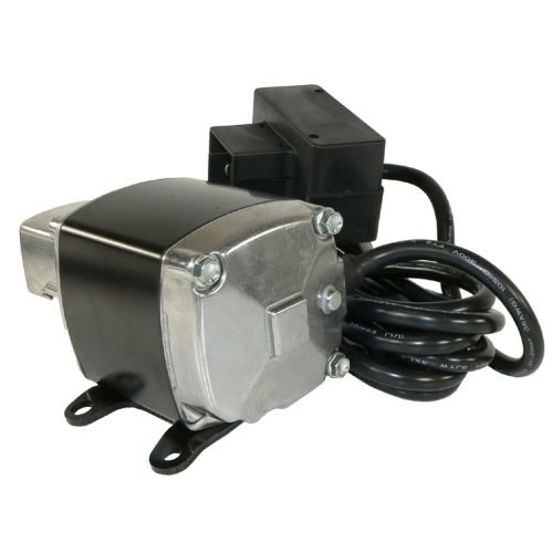 DB Electrical STC0015 Tecumseh Starter For Snowblower 33290 33290A 33290B 33290C 33290D 33290E 33517/5897 /120 Volts CCW by DB Electrical (Image #2)
