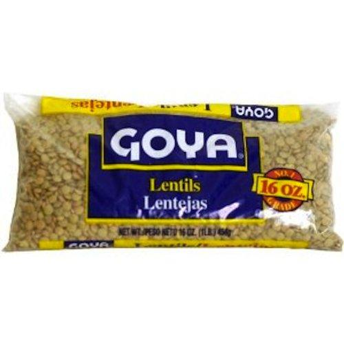 Goya Lentils - 9