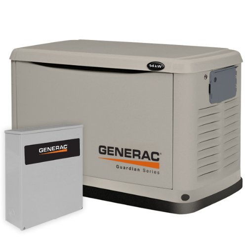 Generac 6241 Air Cooled Discontinued Manufacturer