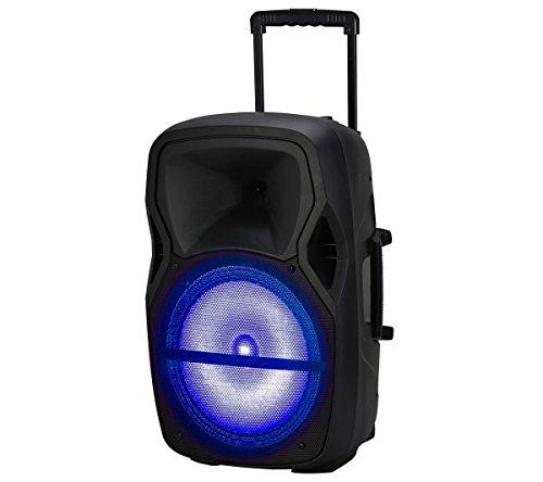 nds 1203 portable bluetooth dj