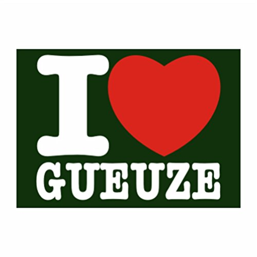 teeburon-i-love-gueuze-pack-of-4-stickers