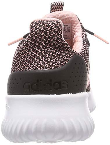 Cloudfoam Chaussures Adidas Cblack cblack ftwwht Femme Ultimate cleora ftwwht Running Noir De cleora aqnn4FwTHd