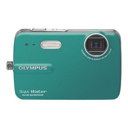 10Mp Underwater Camera - 7