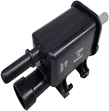 Genuine GM 12597567 Evaporator Emission Canister Purge Solenoid Valve