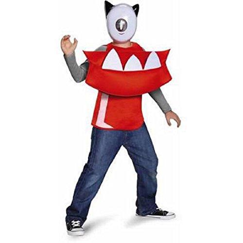Disgu (Lego Costume Amazon)
