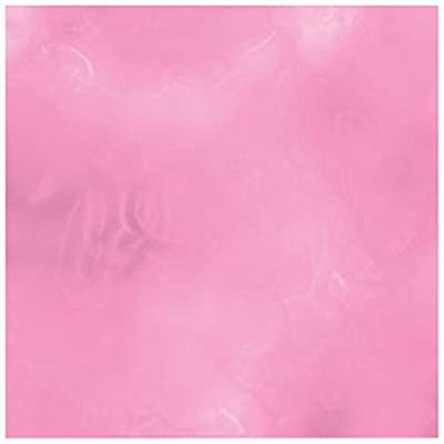 Oasis Supply Oasis Supply Foil Candy Wrappers, 6 by 6-Inch, Pink, 125-Pack