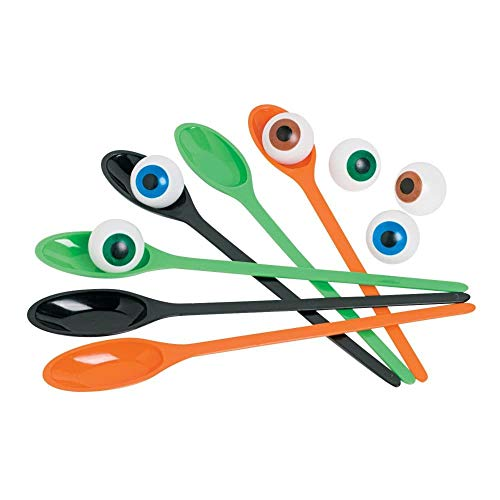 Fun Express Halloween Spoon Game]()