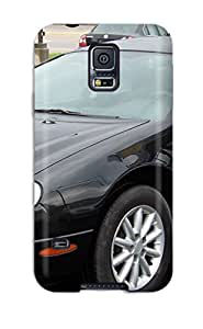 New Arrival Case Specially Design For Galaxy S5 (chrysler Concorde Black )