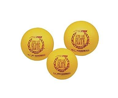 Sportime - Balón de balonmano de equipo Junior Elite Super ...