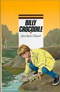 Billy crocodile par Clément