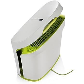 Rabbit Air BioGS 2.0 Ultra Quiet HEPA Air Purifier (SPA-625A Tone Leaf)