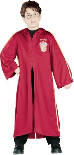 Harry Potter Quidditch Robe, Medium
