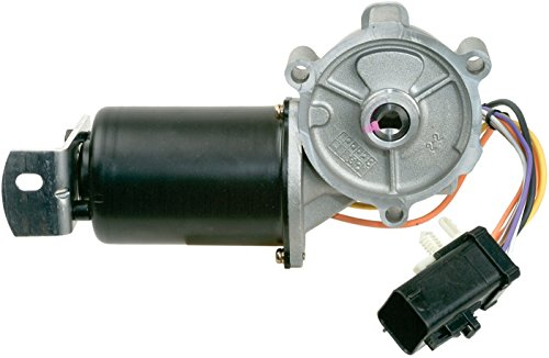 (Cardone 48-209 Remanufactured Transfer Case Motor)