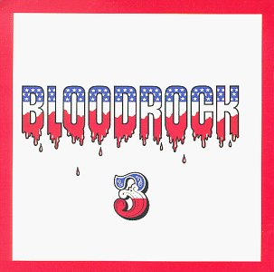 bloodrock 3 - 1