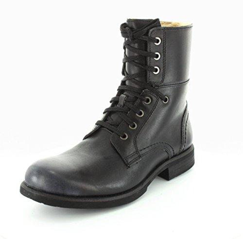 UGG® Australia - Larus - Herren Winterstiefel, Farbe:black;Größe:US 13 / EUR 47