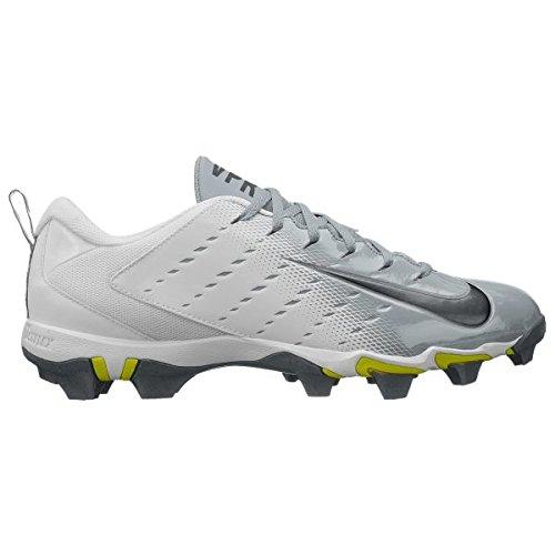 (ナイキ) Nike Vapor Shark 3 メンズ フットボールアメフトシューズ [並行輸入品] B079WTT2XK