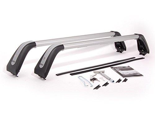 MINI Genuine Roof Rack Rails Carrier Holder For R55 R56 82712149225