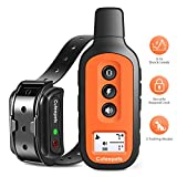 Best Dog Shock Collars - Dog Training Collar-2019 Newest Shock Collar for Dogs Review