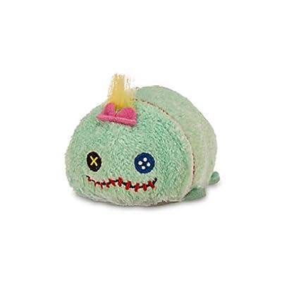 Scrump Tsum Tsum Plush Lilo & Stitch Mini Toy for Sale