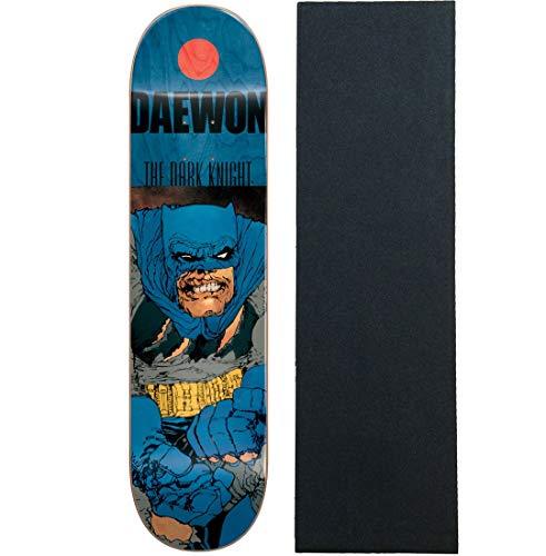 Almost Skateboard Deck FM Dark Knight Batman Song 8.0