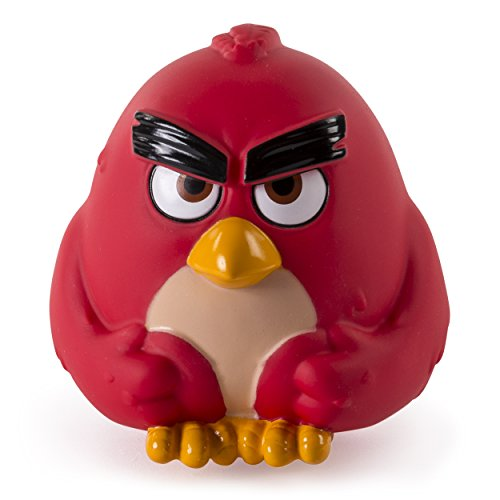 Angry Birds   Vinyl Character   Red