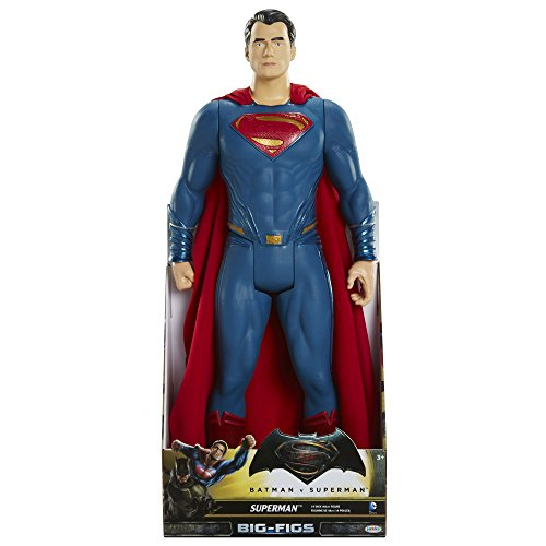 Jakks Pacific Figurine Superman Big-figs 48 cm (Batman V Superman)