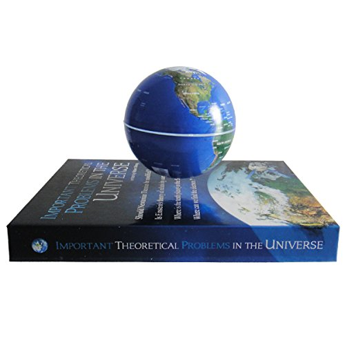 Galleon anti gravity globe world map gift book style novelty galleon anti gravity globe world map gift book style novelty inductive led lighting magnetic levitation floating spinning globe home office decoration gumiabroncs Gallery