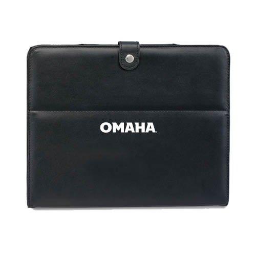 Nebraska Omaha Deluxe Black iPad Stand 'Omaha'