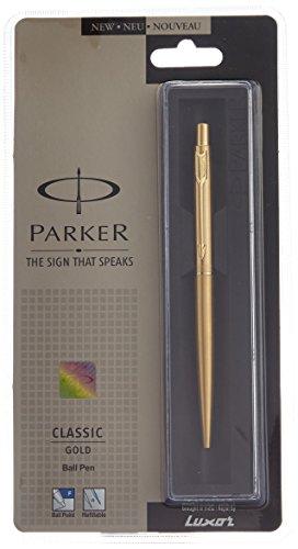GT Ball Pen (Gold Gt Ballpoint Pen)