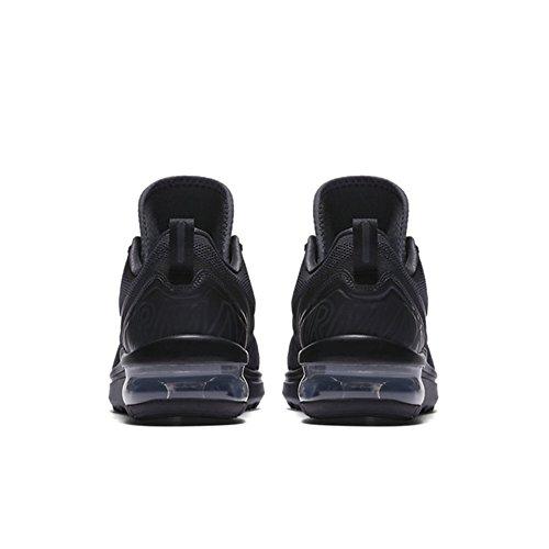 Nike Air Max Mens Furia Scarpa Da Corsa Nero / Nero Antracite