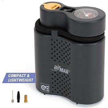 Airman C60A54 Tour Pump Air Compressor - Compact size with cigarette plug
