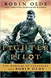 Fighter Pilot 1st (first) edition Text Only