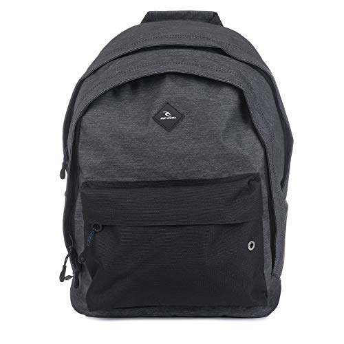 (Rip Curl Double Dome Midnight Backpack One Size Midnight )