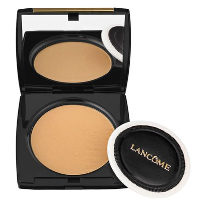 Lancome Lancome dual finish multi tasking powder and foundation in one - #410 bisque (w) (us version), 0.67oz, 0.67 Ounce (Powder Lancome)