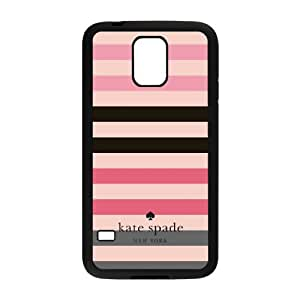Custom Printed Phone Case kate spade For Samsung Galaxy S5 RK2Q02827