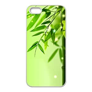 nazi diy Cool Painting Bamboo Classic Personalized Phone Case for Iphone 5,5S,custom cover case case-334871