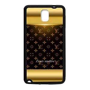 LV Louis Vuitton design fashion cell phone case for samsung galaxy note3