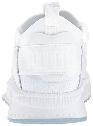 PUMA Men's Tsugi Jun Sneaker Puma White-puma White get to buy cheap sale best wholesale JYM2wXK4