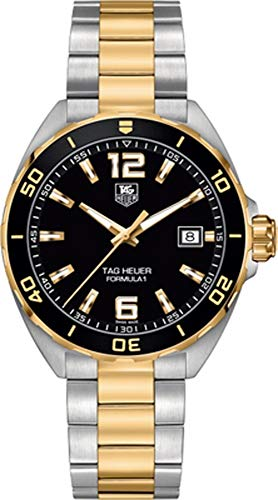 Buy tag heuer watches men gold