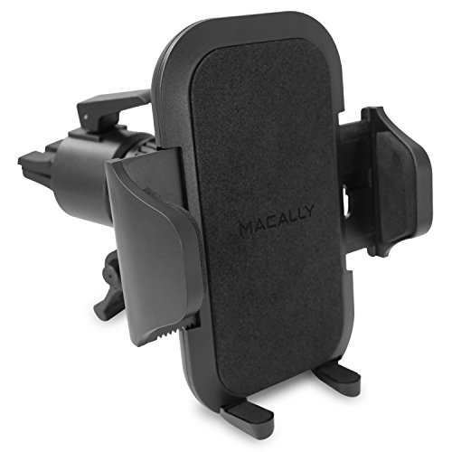 Vehicle Mount for GPS, Smartphone, iPhone, iPod