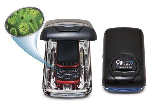 CellBlaster Universal UV Sanitizer by Spectroline