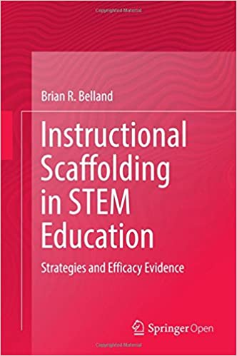Amazon Instructional Scaffolding In Stem Education Strategies