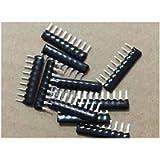 50PCS A09 Network Resistor kit 9pin 101 471 102 472 103 Resistor Array Pack 5value10pcs