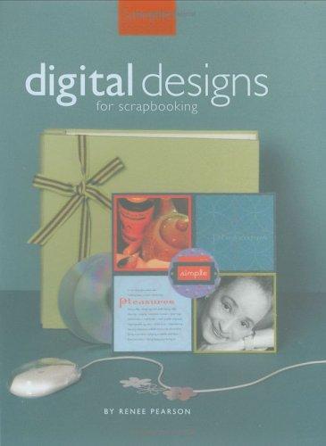 Digital Designs for Scrapbooking